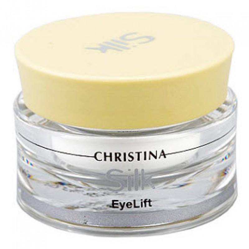 Подтягивающий крем для кожи вокруг глаз Силк / Christina Silk Eyelift 30 мл