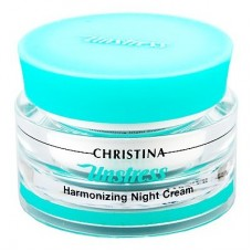 Гармонизирующий ночной крем / Christina Unstress Harmonizing Night Cream 50 мл