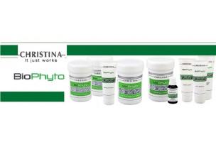 BioPhyto  - линия для ухода за чувствительной, раздраженной кожей