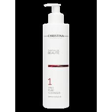 Очищающий гель / ChristinaChâteau de Beauté Vino Pure Cleanser (шаг 1) 300 мл