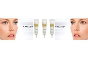Eye Treatment - препараты для кожи вокруг глаз