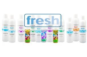 Fresh - линия препаратов для очищения кожи