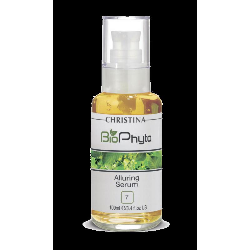 Сыворотка «Очарование» / Christina BioPhyto Alluring serum 100 мл (шаг 7)