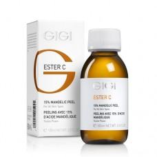Пилинг миндальный 15% / GiGi Ester C Mandelic Peel 15% 100ml