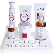 Профессиональный набор Дерма Клиар / GiGi Derma Clear Salon Treatment Kit (6 препаратов)