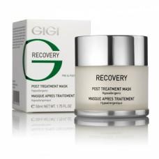 Регенерирующая маска / GiGi Recovery Post Treatment Mask 50 мл, 250 мл