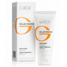 Крем увлажняющий / GiGi Solar Energy Moisturizer All Skin Types