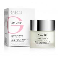 Увлажняющий крем для сухой кожи SPF 17 / Hydratant SPF 17 For Normal To Dry Skin 50 мл, 250 мл