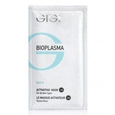 Активизирующая маска 3B 20мл x 5 GiGi Bioplasma Active Mask (For All Skin Types) 20ml