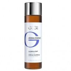 "Мыло ""Календула"" для всех типов кожи / GiGi Aroma Essence Calendula Soap For Oily Skin 250ml"