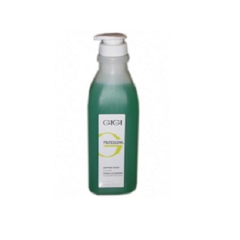 Камфорный лосьон для жирной кожи / GiGi Camphor Toner for Oily Skin 1000ml