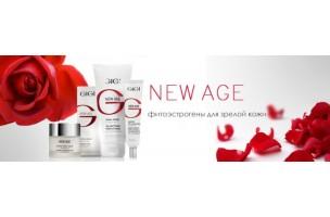 New Age - линия для зрелой кожи женщин после 35-40 лет