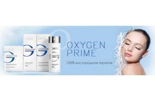 OXYGEN PRIME - омолаживающая терапия передовые технологии для ревитализации и ремоделирования кожи