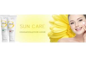 Sun Care UVA/UVB - солнцезащитная линия
