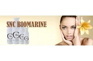 SNC BIOMARINE - Моделирующая серия для разных типов кожи