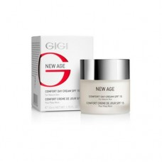 Крем-комфорт дневной SPF15 / GiGi New Age Comfort Day Cream SPF 15 50ml