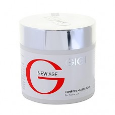 Крем-комфорт ночной / GiGi New Age Comfort Night Cream 250ml