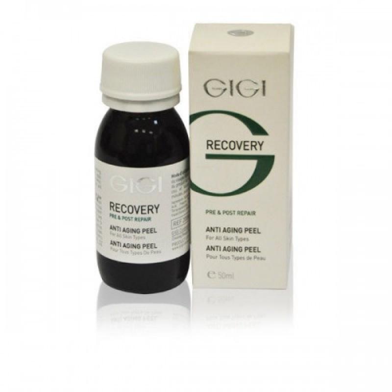 Anti-age пилинг / GiGi Recovery Anti Aging Peel 50 мл