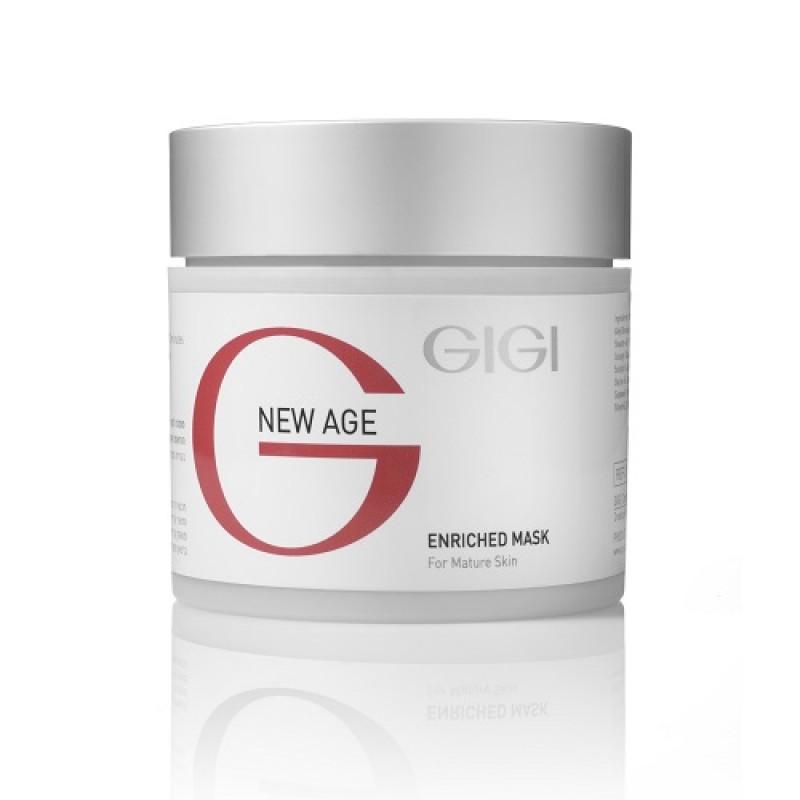 Обогащающая маска / GiGi New Age Enriched Mask 250ml