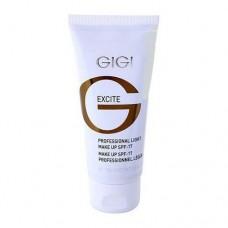 Лёгкая тональная основа SPF 17 / GiGi Excite Light Demi Make up 100ml
