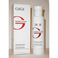 Лосьон-эксфолиатор Дерма Клиар / GiGi Derma Clear Exfoliating Lotion 120 мл