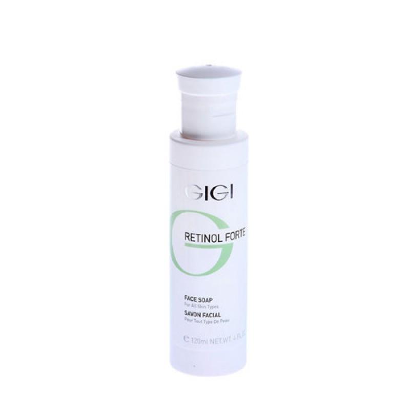 Мыло жидкое Ретинол Форте для всех типов кожи / Face Soap 120 мл