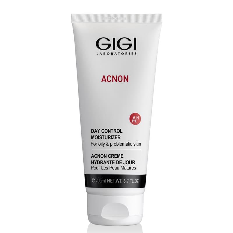 Крем дневной акнеконтроль Акнон 200 мл. / GiGi Acnon Day Control Moisturizer Light Moisture 200 ml