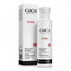 Эссенция для выравнивания тона кожи 120 мл / GiGi Acnon Spotless Skin Refresher Facial Toner 120ml