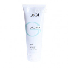 Увлажняющий крем / GiGi Collagen Elastin Moisturizer Cream For Dry Skin 250ml