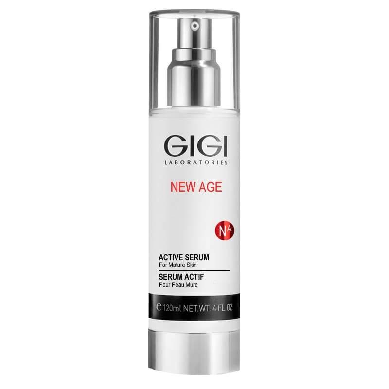Активная сыворотка / GiGi New Age Active Serum 120ml