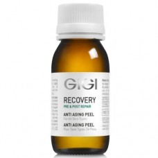 Отбеливающий пилинг / GiGi Recovery Whitening Peel For All Skin Types 50 мл