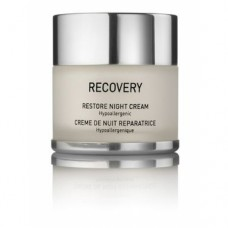 Восстанавливающий ночной крем / GiGi Recovery Restore Night Cream 50 мл, 250 мл