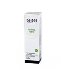 Крем ночной восстанавливающий Ретинол Форте 50 мл. / GiGi  Retinol Forte Night Repair Cream 50 ml