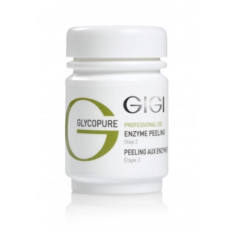 Энзимный пилинг 20 мл. / GiGi Glycopure Enzyme Peeling 20 ml.