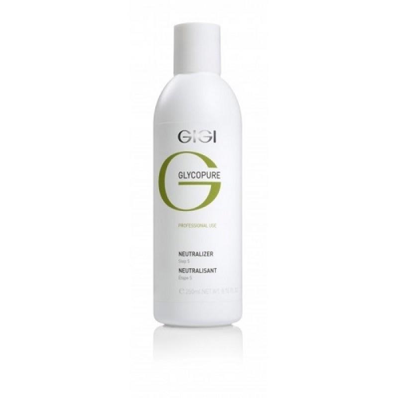 Нейтрализатор / GiGi Glycopure Neutralizer 250ml