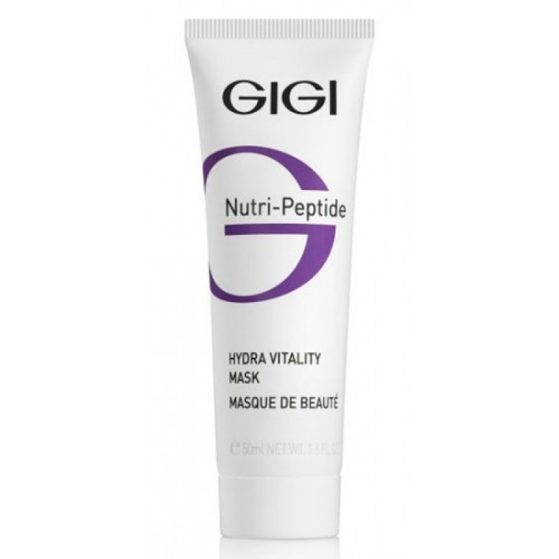 Пептидная увлажняющая маска красоты / Nutri Peptide Hydra Vitality Mask 200 мл
