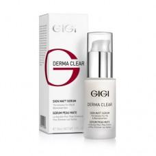 Сыворотка матирующая Дерма Клиар / GiGi Derma Clear Skin Matt Serum 30 мл