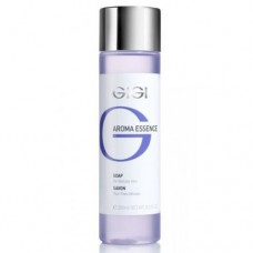 Жидкое мыло для чувствительной кожи / GiGi Aroma Essence Skin Soap For Delicate Skin 250ml