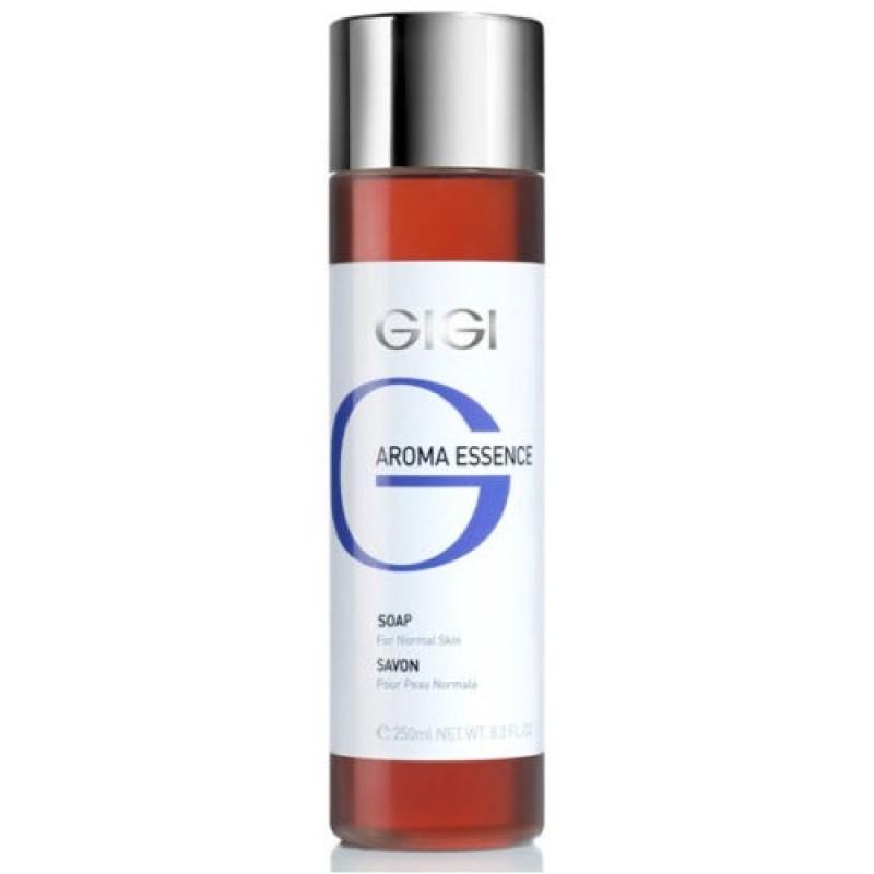 Мыло жидкое для нормальной кожи / GiGi Aroma Essence Skin Soap For Normal Skin 250ml