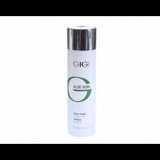 Очищающее молочко Алое Вера / GiGi Aloe Vera Cleansing Milk 250 мл, 1000 мл