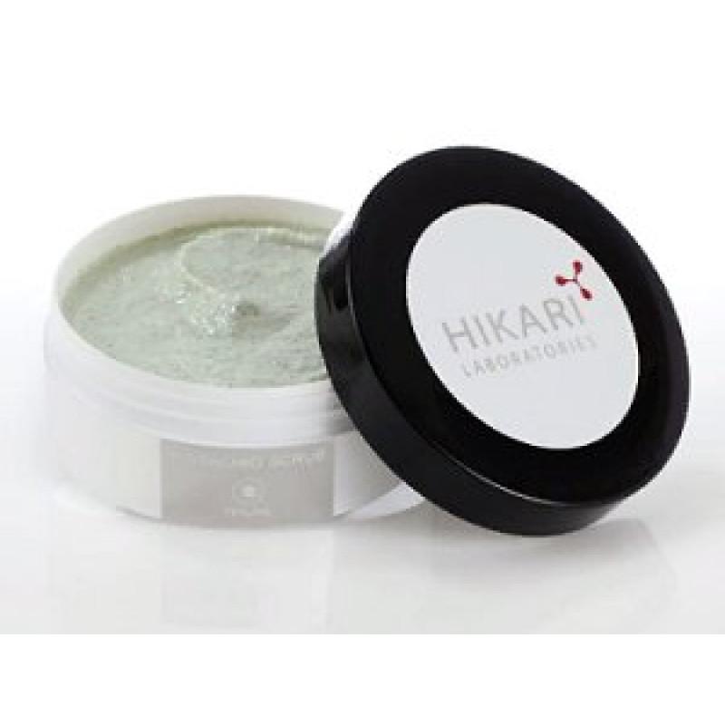 Фисташковый скраб Хикари, 200 мл, 400 мл / Pistachio Scrub Hikari, 200 ml, 400 ml