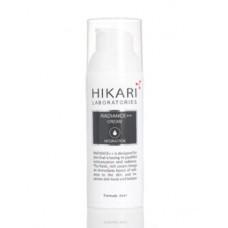 Увлажняющий крем с маслом Ши Хикари, 50 мл, 100 мл / Radiance ++ cream Hikari, 50 ml, 100 ml