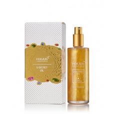 Увлажняющее масло Хикари, 100 мл / U-secret Oil Hikari, 100 ml
