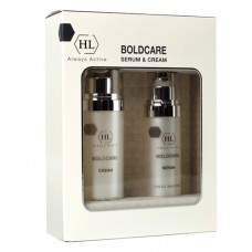 Boldcare набор / Holy Land Boldcare Set (Cream & Serum) 2 штуки