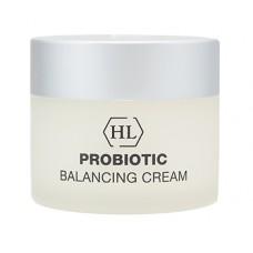 Балансирующий крем / Holy Land Probiotic Balancing Cream 50 мл, 250 мл