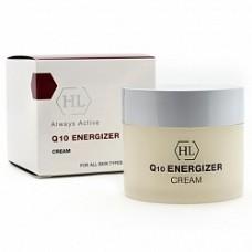 Крем с коэнзимом  / Holy Land Coenzyme Energizer Cream 50 мл