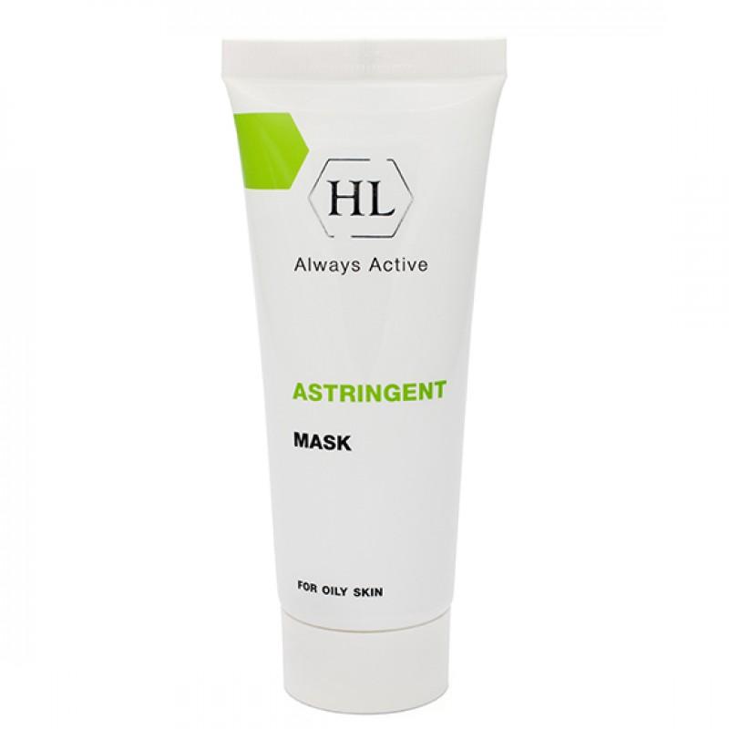 Сокращающая маска Астригент / Astringent Mask (For Oily Skin) 70 мл, 250 мл