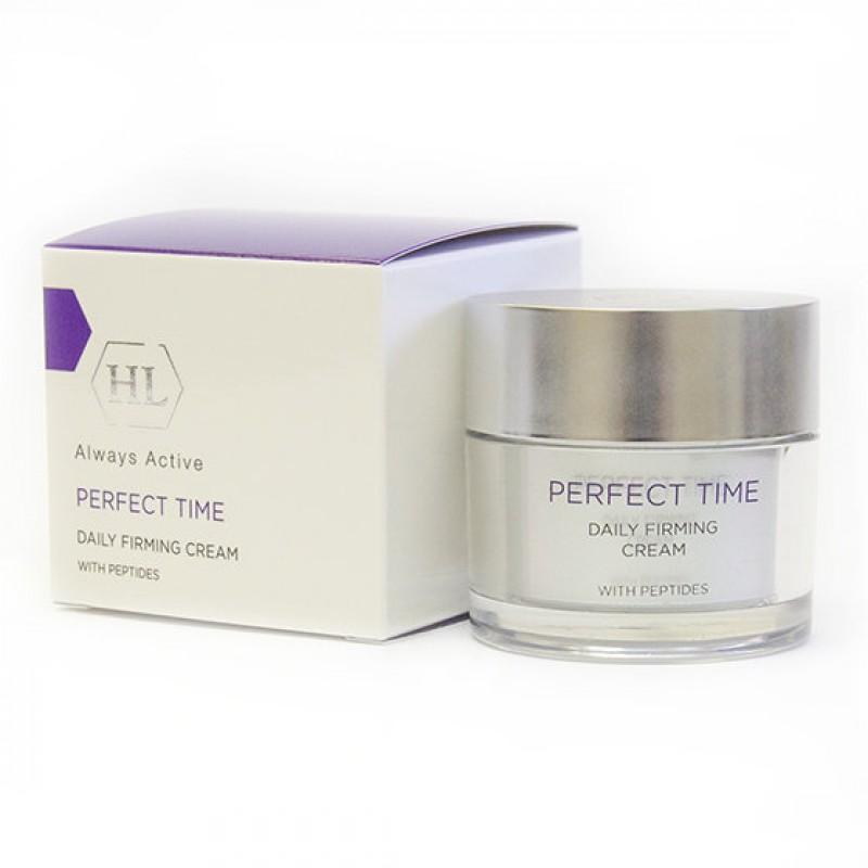 Дневной крем / Holy Land Perfect Time Daily Firming Cream  50Ml