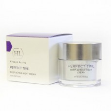 Ночной крем / Holy Land Perfect Time Deep Acting Night  Cream  250Ml