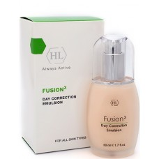 Дневная эмульсия / Holy Land Fusion Day Correction Emulsion 50 мл